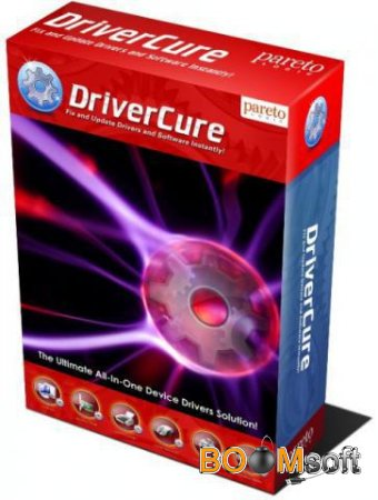 ParetoLogic DriverCure 1.5 Portable [ENG]