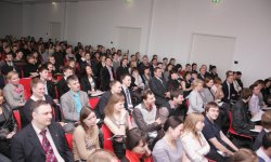 Business Event - 2010